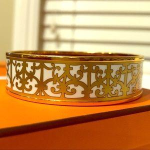 Hermes Balcons Du Guadalquivir Bracelet